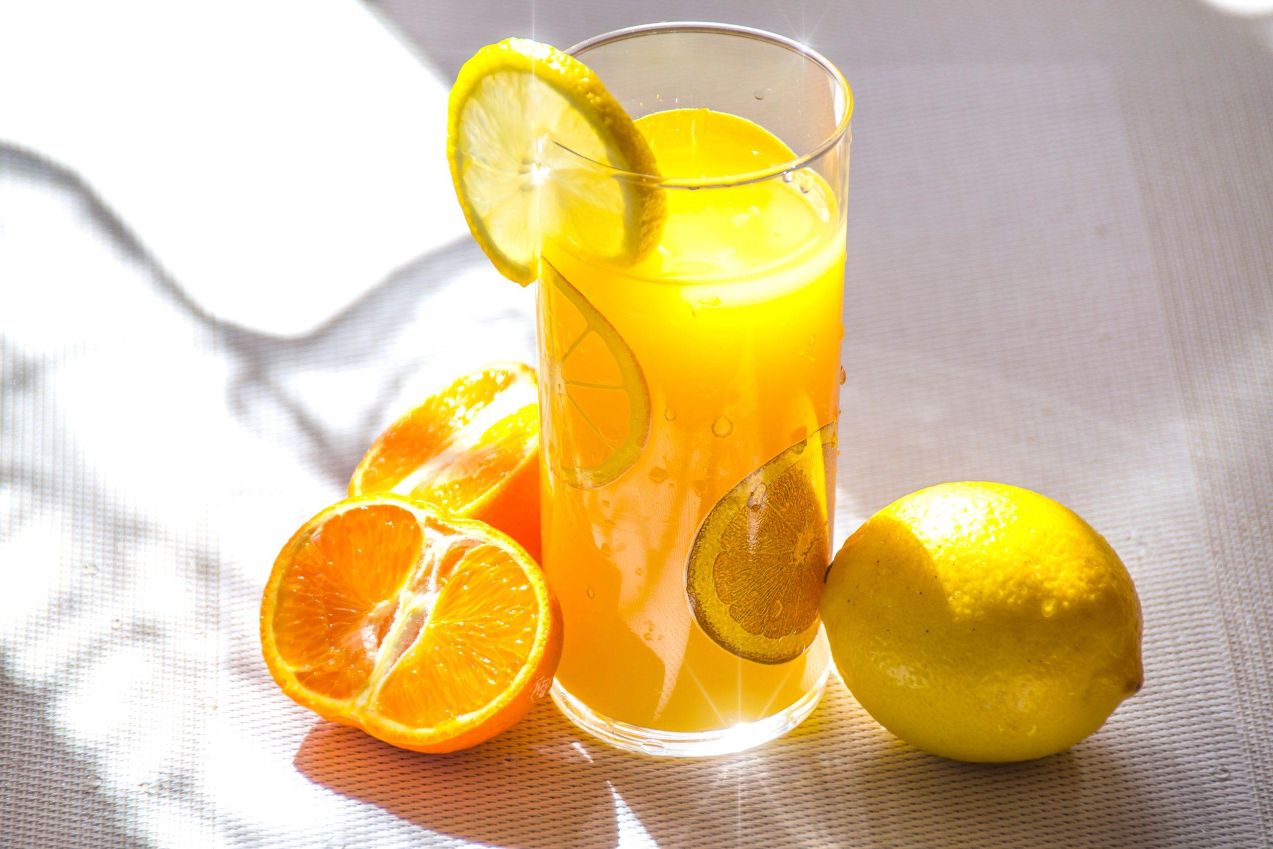 Wieviel Vitamin C Orangen haben – alles, was du über das Vitamin wissen solltest