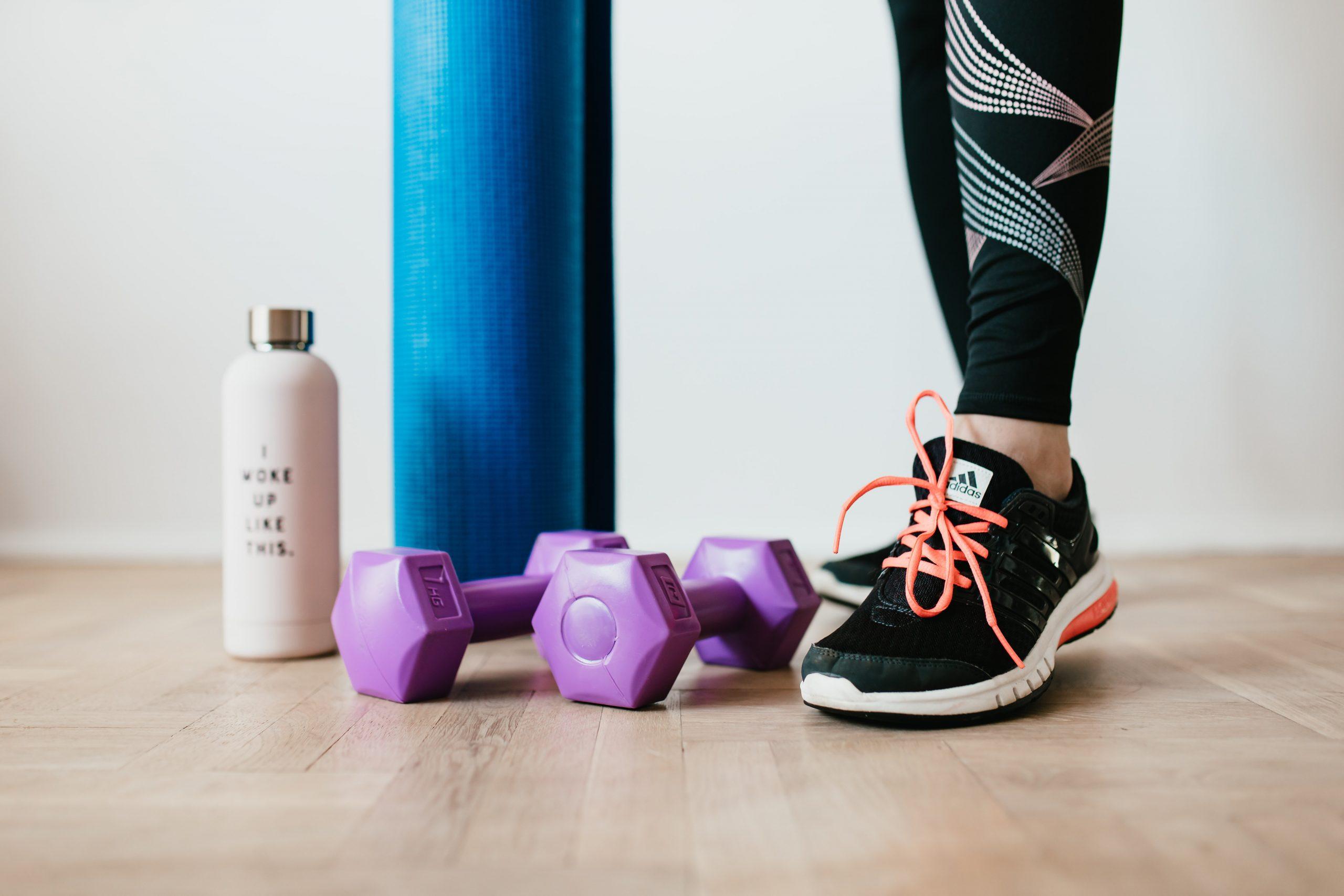 Das sind die 9 Fitness Trends 2022 – von einer Fitnesstrainerin bewertet