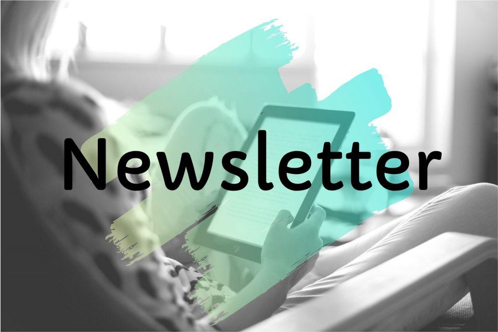 Newsletter Erstellung Angebot